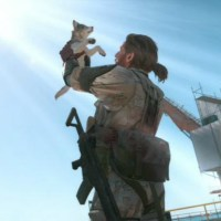 MGSV Thoughts - Part 1