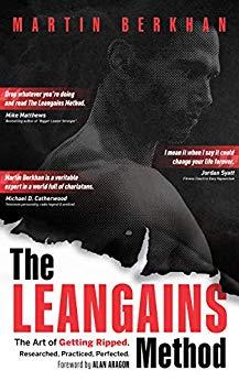 the leangains method martin berkhan book review