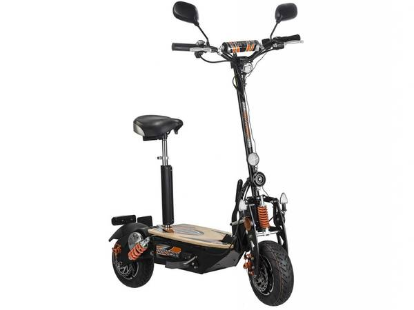 trottinette electrique adulte top