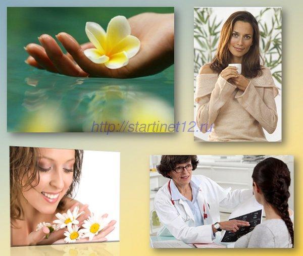 Как пить чистотел при женских заболеваниях