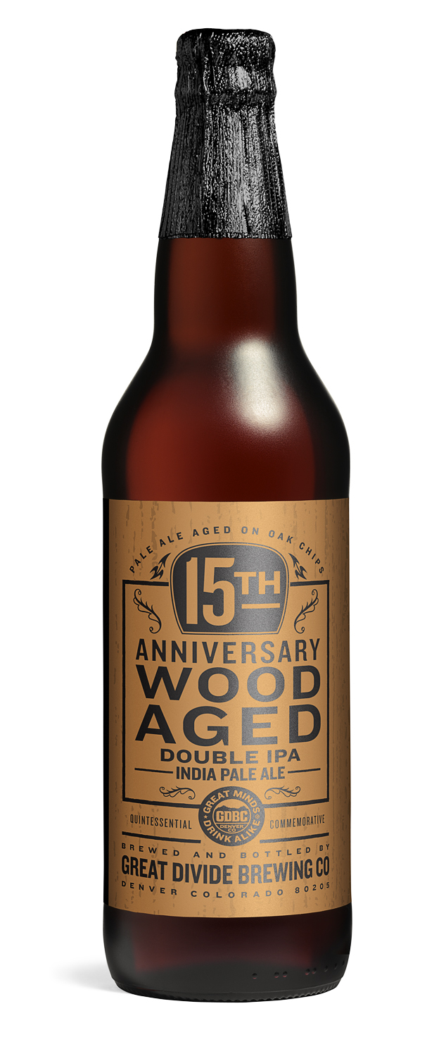 15th Anniversary Double IPA