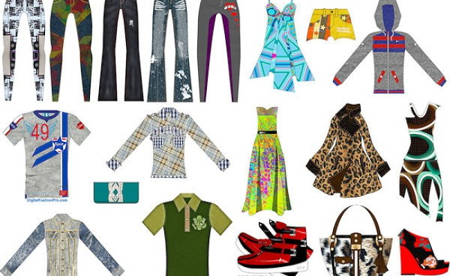How To Start A Clothing Line From Scratch Starting My Own