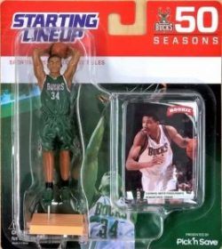 Kemba Walker Starting Lineup Figure