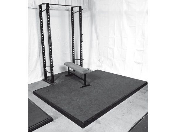 How to Build a Home Gym  Mark Rippetoe