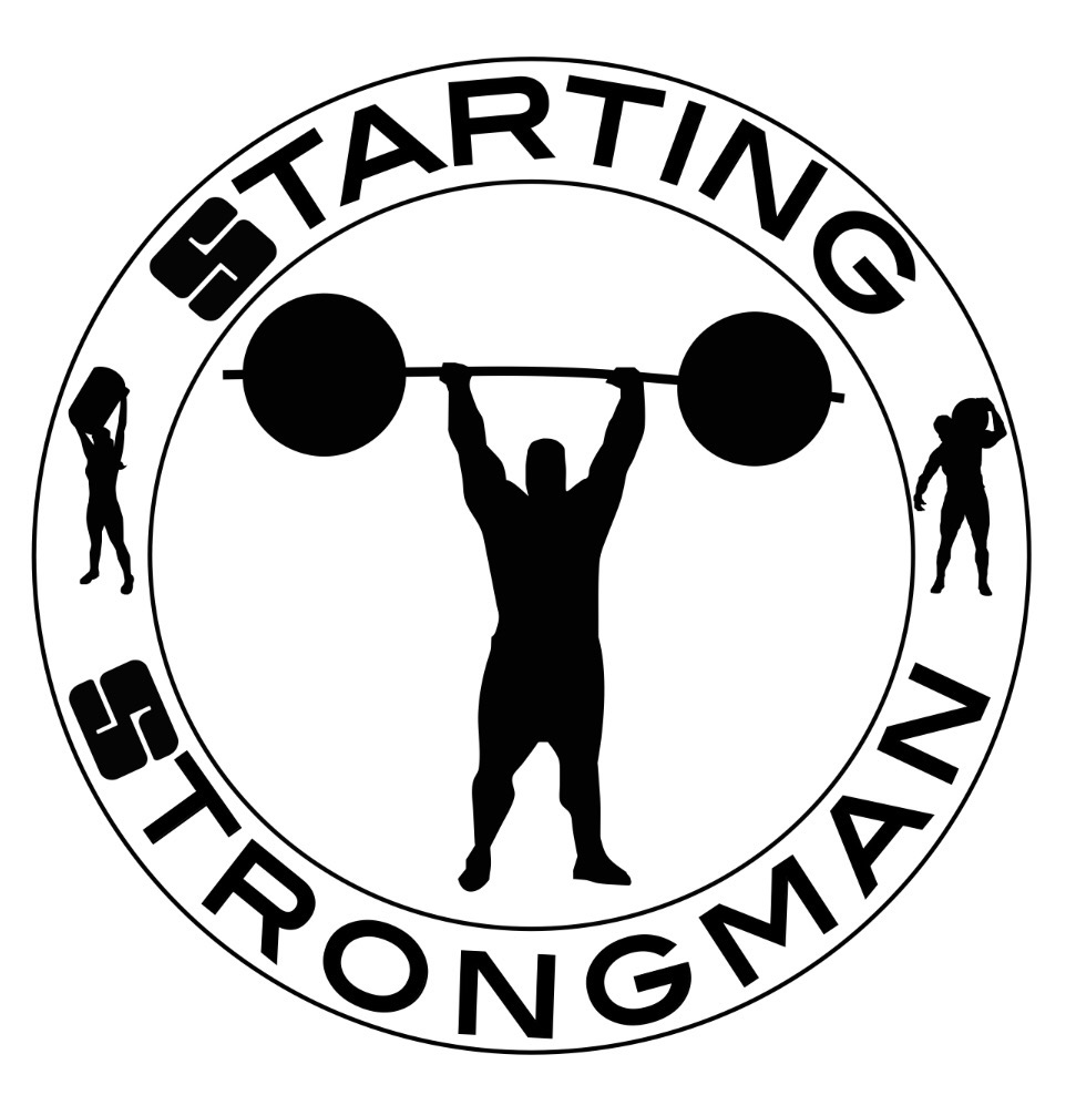 Strongman Gyms