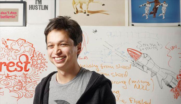 ชายผู้ไม่ยอมแพ้ Ben Silbermann ผู้ให้กำเนิด Pinterest สตาร์ทอัพ การปักหมุดรูปภาพชื่อดัง