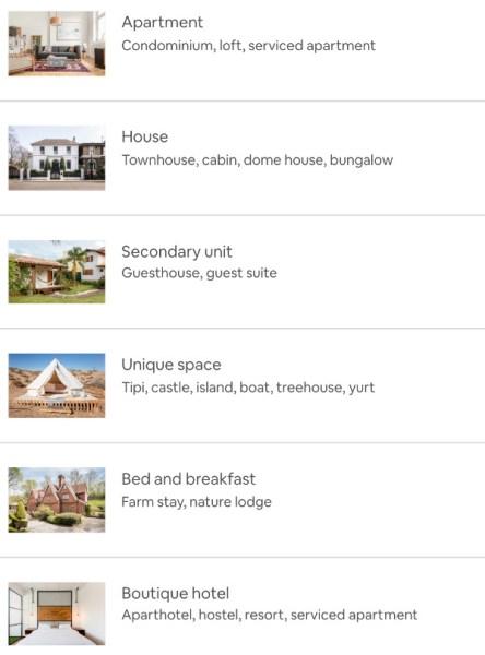 Airbnb ปี 2018 ได้เวลา Host และ Guest ต้องขยับตัว