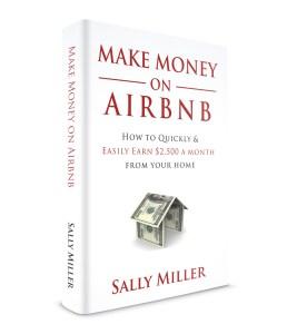 บ้านของคุณ คือ โอกาส เรื่องราวของ Sally Miller แรงบันดาลใจดี ๆ สำหรับคนที่อยากเริ่มต้นธุรกิจให้เช่าที่พักบน Airbnb