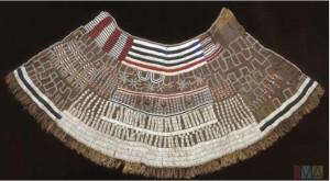 Iraqw Skirt