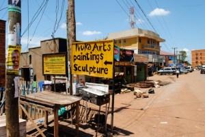 Bukoto, Kampala