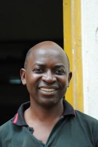 George Kyeyune