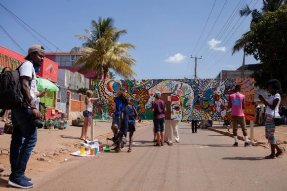 Can Ugandan Artists Portray Ubuntu? - Start Journal