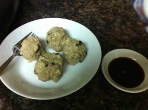 Keto Shumai Recipe