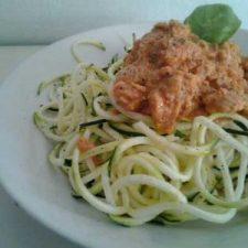 Low Carb Noodle Alternatives