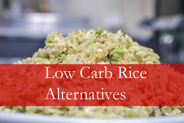 Low Carb Rice Substitutes 5 Keto Alternatives For Rice