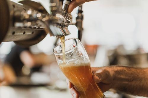 Keto Low Carb Beer