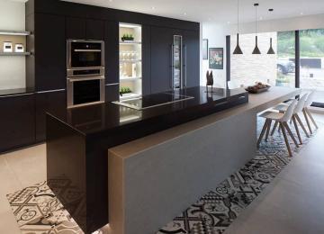 Cucine A Scomparsa Moderne | Mini Cucine Mini Cucina A ...