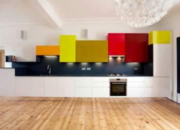 Colori Per Mobili Cucina | Verniciare Un Mobile In Legno O Anche In ...