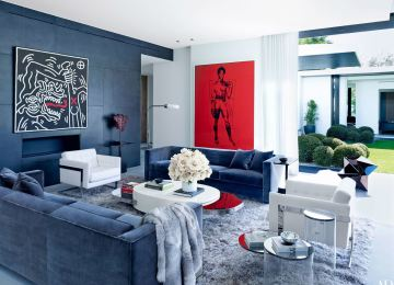 Divani Per Salotto Moderno | Divani Componibili Moderni Colorati