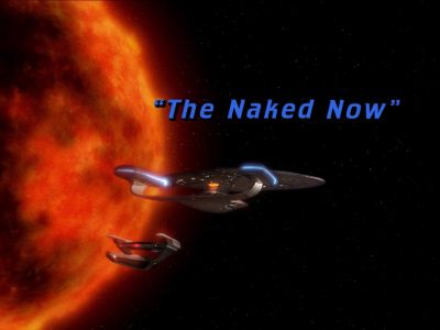 "Star Trek: The Next Generation S01E03 ""The Naked Now"""