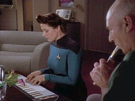 tng lessons 3