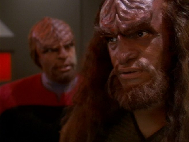 ds9 sons of mogh