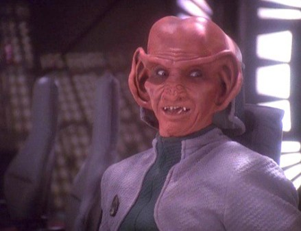 ds9 the assignment