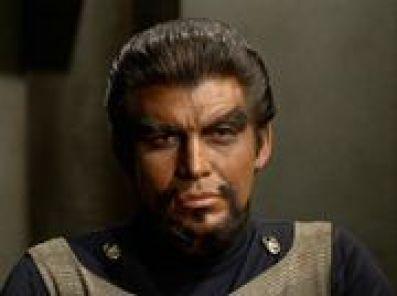 Klingons just wanna have fun.