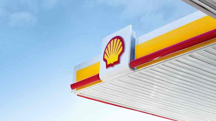 empresa shell de combustivel promove inovação