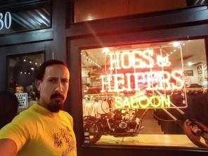 Hogs and Heifers Saloon