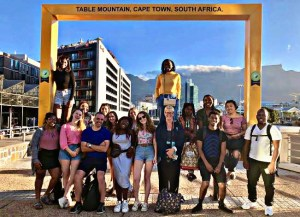 South Africa - the perfect place abroad to study as an international student