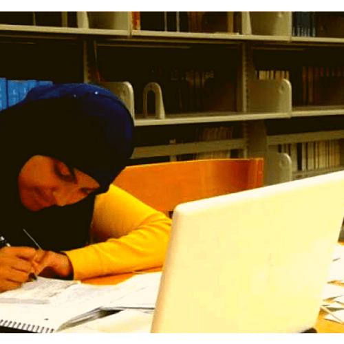 Study in yemen