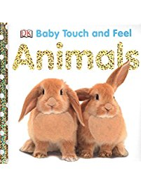 Baby Touch and Feel: Animals - Importance of Bedtime Reading for Kids