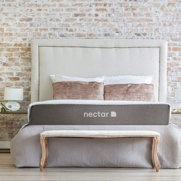 Nectar Memory Foam Mattress - Best Mattresses for Side Sleepers