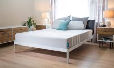 Leesa Memory Foam Mattress - Best Memory Foam Mattresses