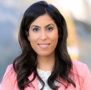 Dr. Nicole Moshfegh, Clinical Psychologist