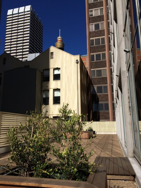 L3 verandah patio back
