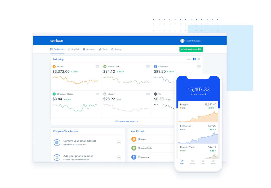 getting started in cryptocurrency trading