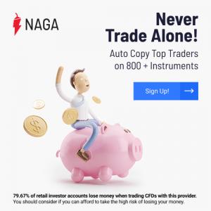 Naga Start trading