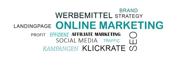 Workshop Online Marketing Grundkurs