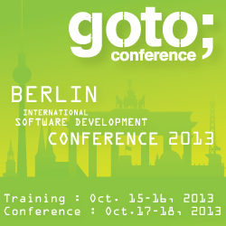 GOTO Conference – Gewinne ein Conference-Ticket