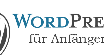 Workshop WordPress für Anfänger