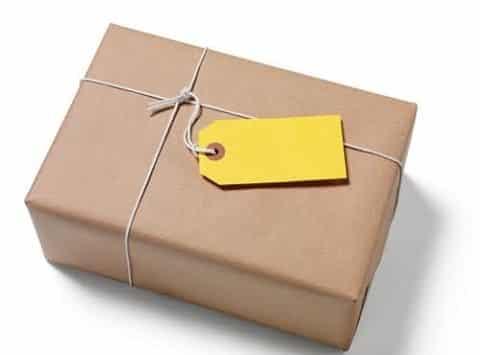 id e the colis box boite colis pour recevoir des. Black Bedroom Furniture Sets. Home Design Ideas