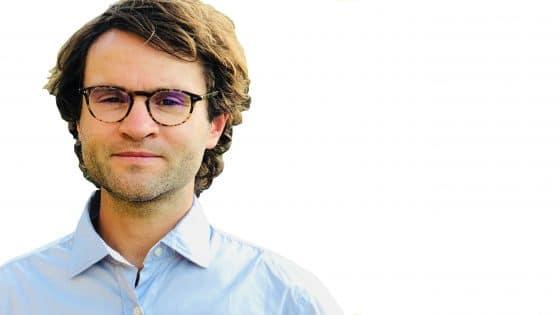 """""""Des fruits et de la joie au bureau"""" ! Alexandre Ponthier nous raconte comment Alex & Alex aide les entreprises à améliorer le bien-être des salariés sur leur lieu de travail"""