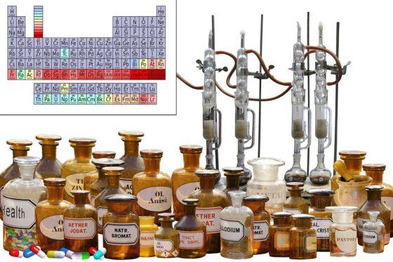Comment les laboratoires pharmaceutiques innovent-ils aujourd'hui ?