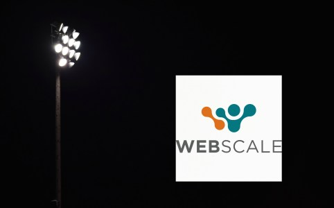 App delivery startup Webscale
