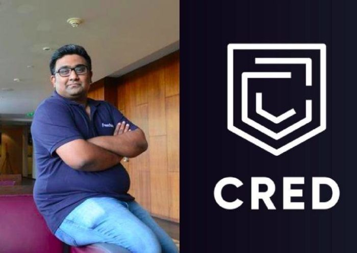Cred Top 10 Startups in India in 2019