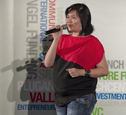Julia Carolina, Bonica
