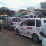 Starting a Taxi Cab Business in Zimbabwe and the Business Plan