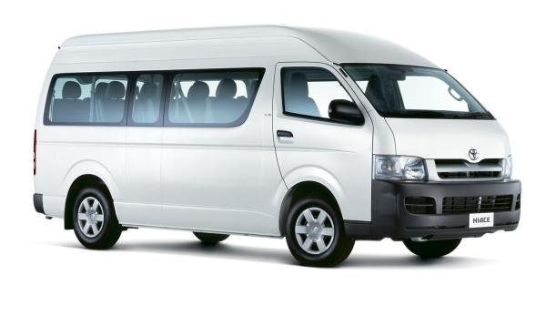 Starting a minibus/kombi transport business in Zimbabwe and the business plan